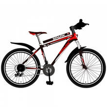 Велосипед SPARK LOOP LV 26-15-21-005