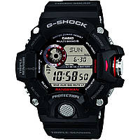 Мужские часы Casio G-SHOCK GW-9400-1ER оригинал