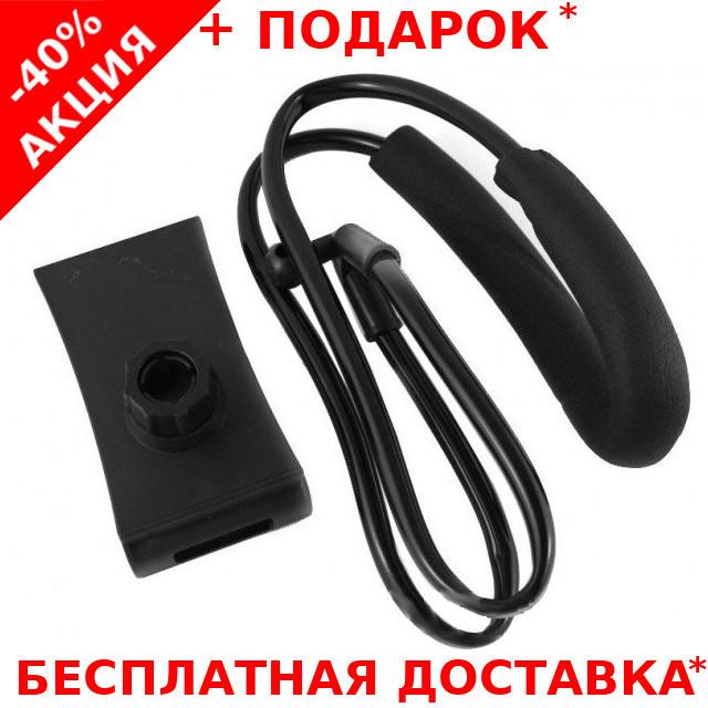 Универсальный держатель для телефона на шею 360 градусов вращения гибкий селфи
