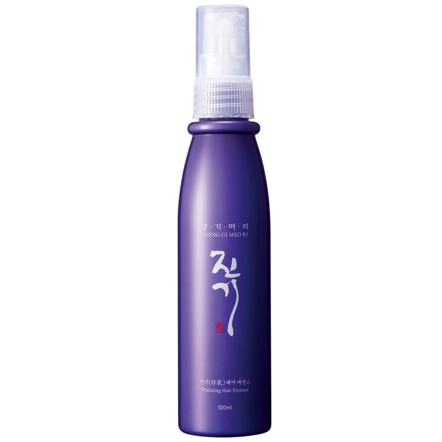 Эссенция увлажняющая для восстановления волос  DAENG GI MEO RI