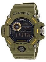 Мужские часы Casio G-SHOCK GW-9400-3ER оригинал