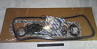 Комплект прокладок и уплотнительных колец, Iveco Cursor-9