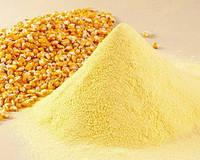Кукурузная мука 1 кг