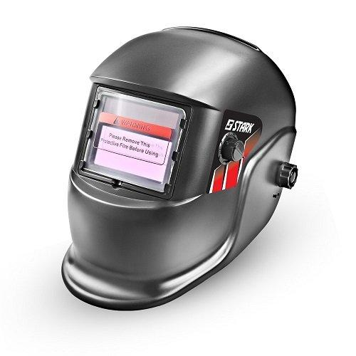 Сварочная маска хамелеон Stark WM-2000R (2 сенсора)