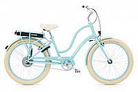 """Велосипед 26"""" ELECTRA Townie Balloon GO! Ladies' Sky Blue"""