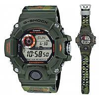 Мужские часы Casio G-SHOCK GW-9400CMJ-3ER оригинал