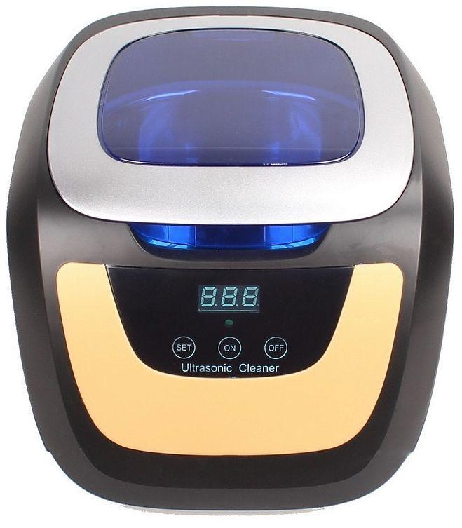Ультразвуковая ванна Jeken CE-5700 A  (0.75Л, 50Вт, 42кГц, таймер на 5 режимов)