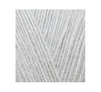 ANGORA GOLD 362 облачно-серый - 20% шерсть, 80% акрил