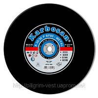 Отрезной круг Karbosan 230*2,5