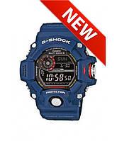 Мужские часы Casio G-SHOCK GW-9400NV-2ER оригинал