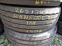 Грузовая резина недорого Hankook TH 10 прицеп