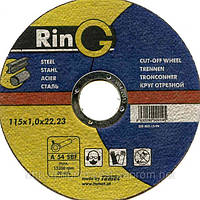 Отрезной диск для металла Ring 350 х 3,5 х 25,4