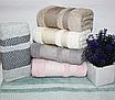 Метровые турецкие полотенца Лабиринт, фото 4