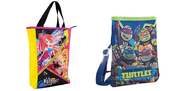 купить сумку для дошкольника недорого