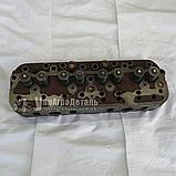 Головка блока цилиндров ЮМЗ Д-65 Д65-1003012, фото 5