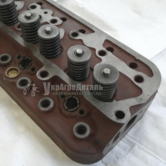 Головка блока цилиндров ЮМЗ Д-65 Д65-1003012