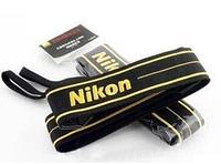 Плечевой ремень для Nikon DSLR D7000 D3100 D3200