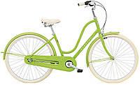 "Велосипед 28"" ELECTRA Amsterdam Original 3i Al Ladies' Spring Green, фото 1"