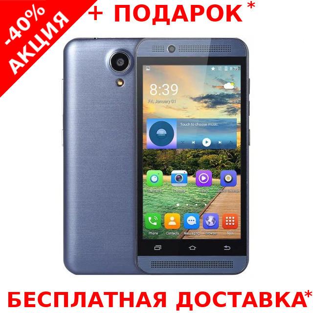 Телефон смартфон X-BO M9 качественнная реплика смартфона HTC M9
