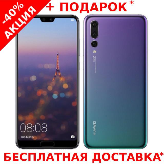 Сенсорный мобильный телефон Huawei P20 PRO Original size качественная реплика