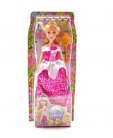 """Кукла """"Princess Ardana"""" (в розовом платье) A287 scs"""