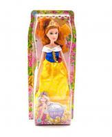 """Кукла """"Princess Ardana"""" (в сине-жёлтом платье) A287 scs"""