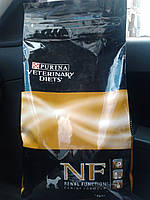 Корм для собак Purina (Пурина) Veterinary Diets NF Лечение почечной недостаточности 3 кг