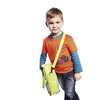 Обзор рюкзаков и сумок для дошкольников