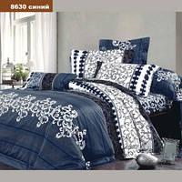 Комплект постельного белья ранфорс 8630