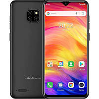 Ulefone Note 7 Black смартфон 1/16GB, 6.1'', фото 1
