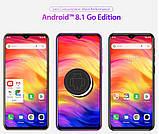 Ulefone Note 7 Black смартфон 1/16GB, 6.1'', фото 5