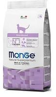 Корм Monge ( Монже ) Cat Sterilised для взрослых кошек всех пород
