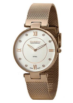 Часы женские Guardo S01862-5, фото 2