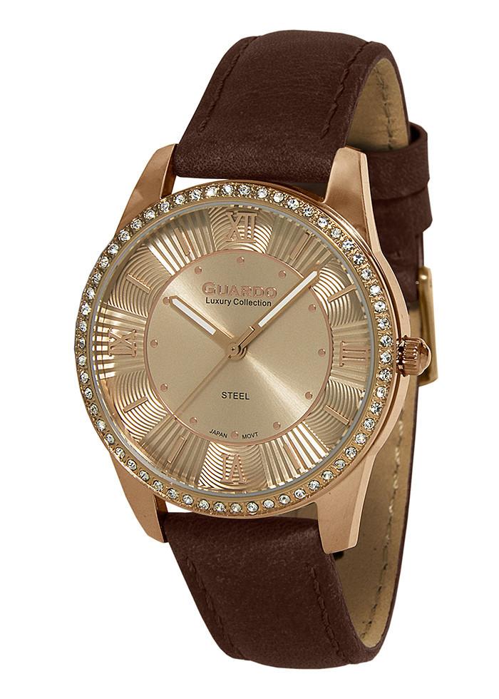 Часы женские Guardo S01949-4