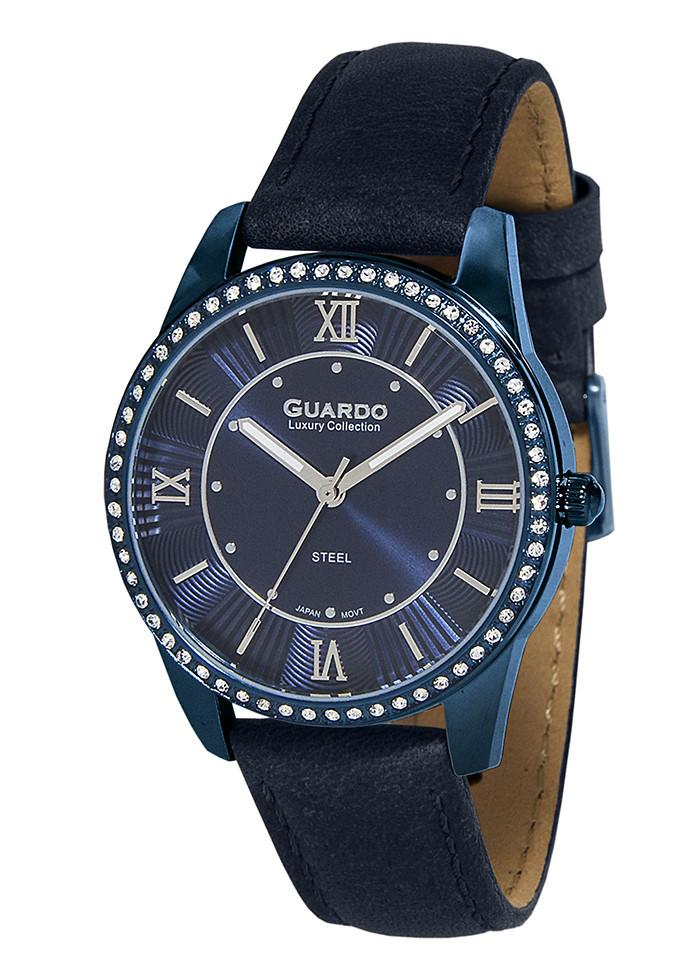 Часы женские Guardo S01949-5