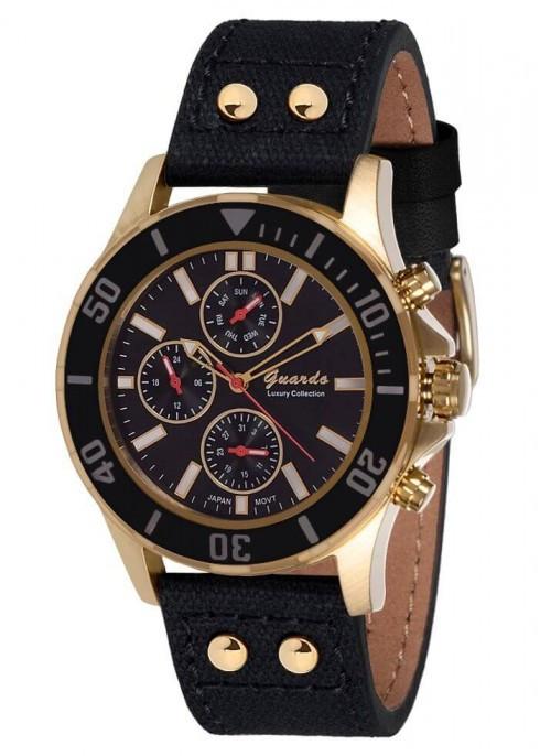 Часы мужские Guardo S01043-3