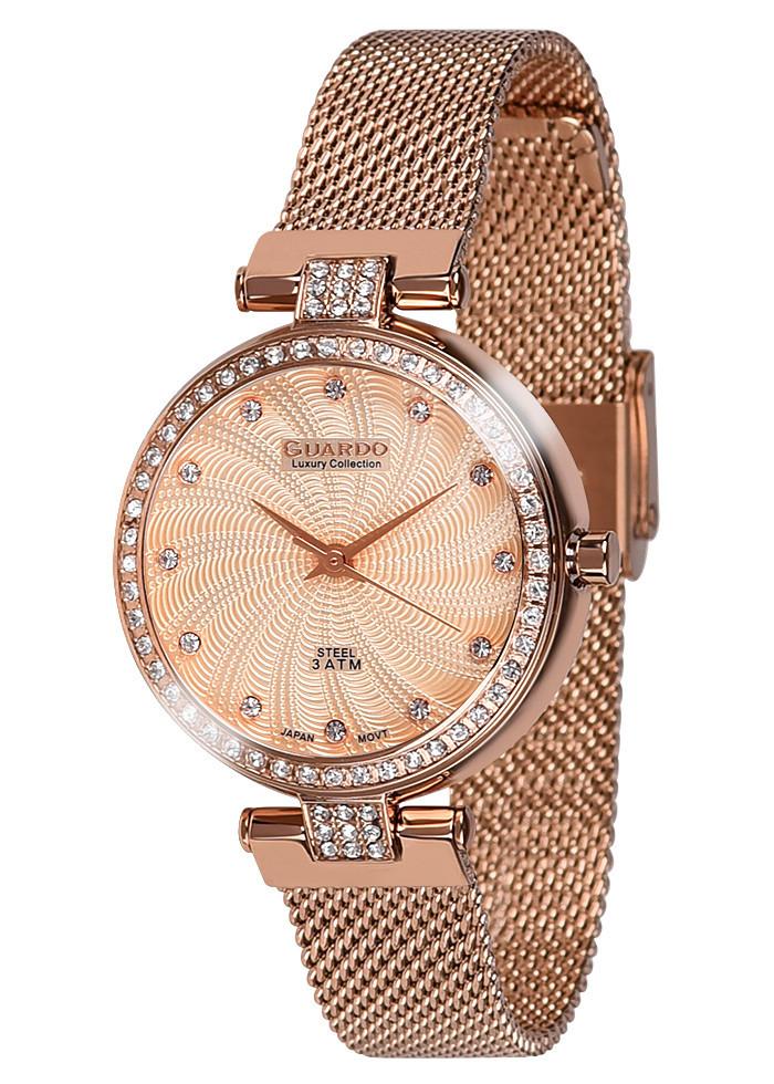 Часы женские Guardo S01979-5