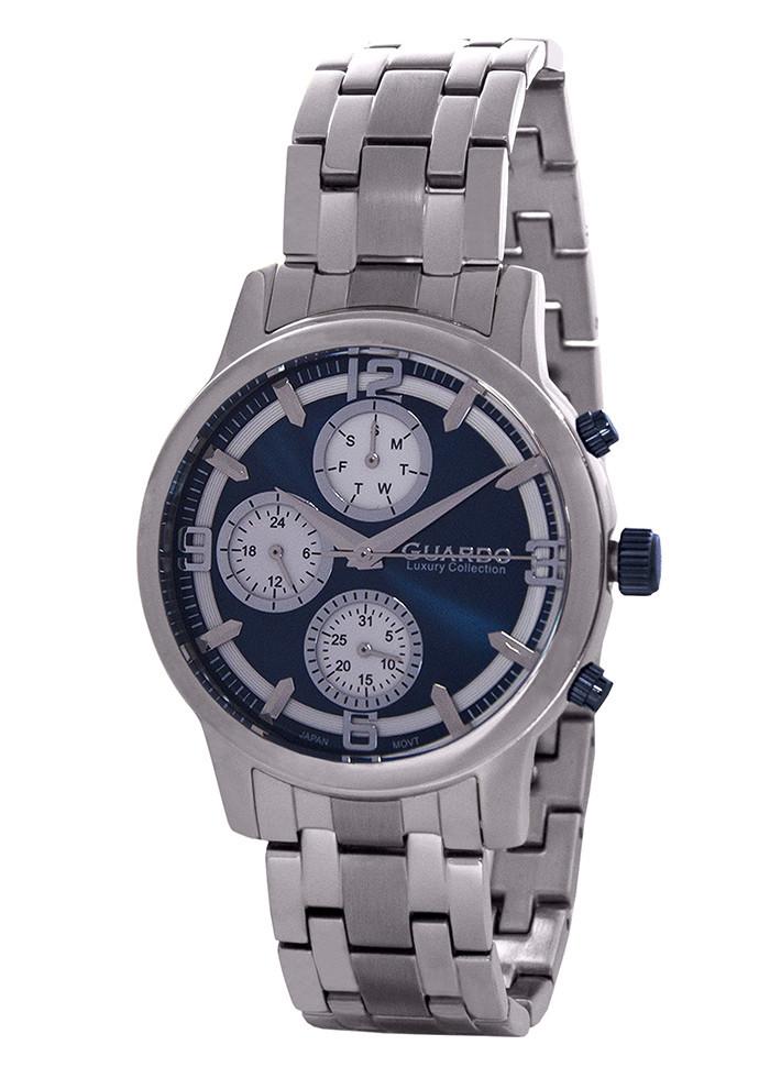 Часы мужские Guardo S01540m-1