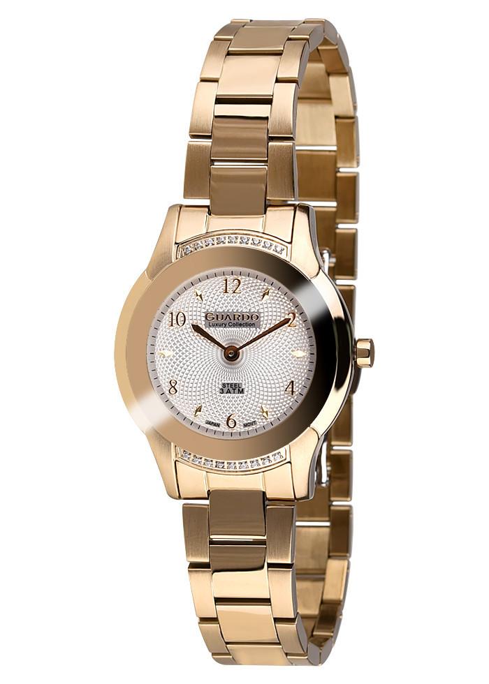 Часы женские Guardo S01591-3