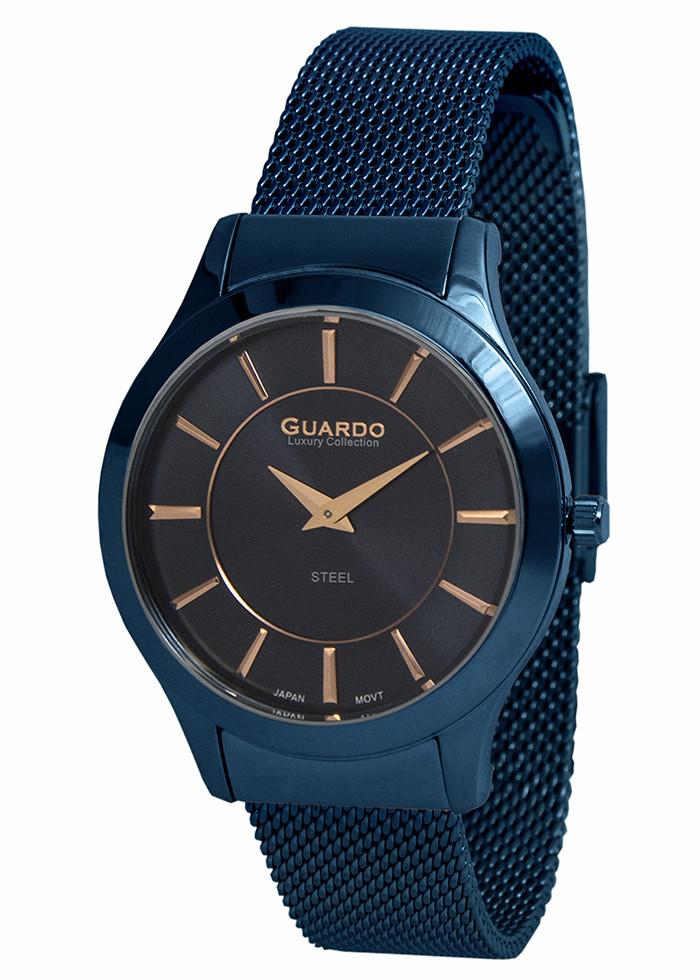 Часы женские Guardo S01370-6