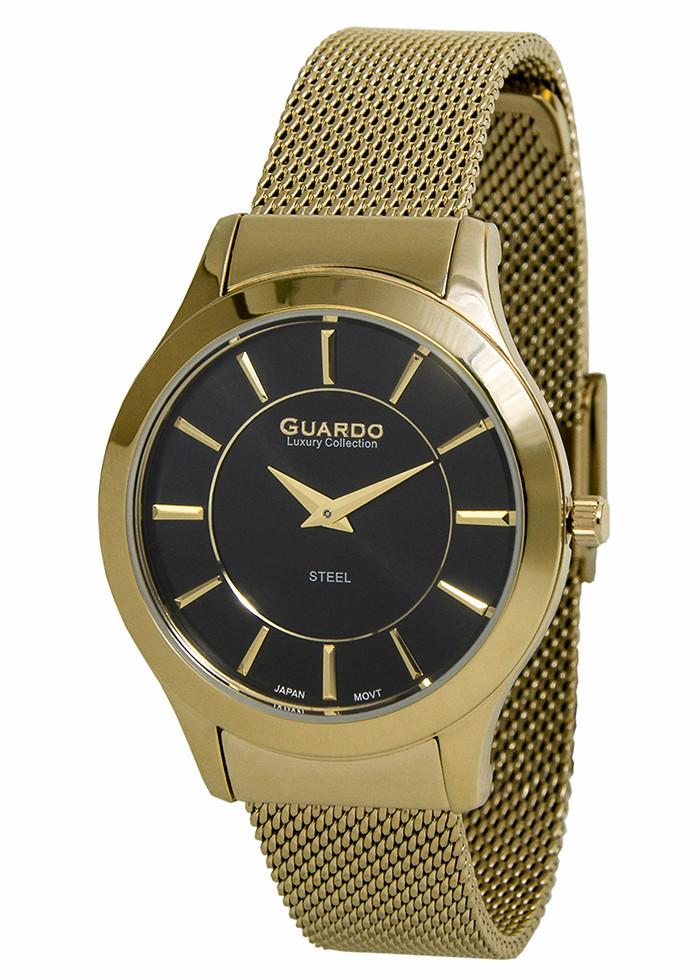 Часы женские Guardo S01370-2
