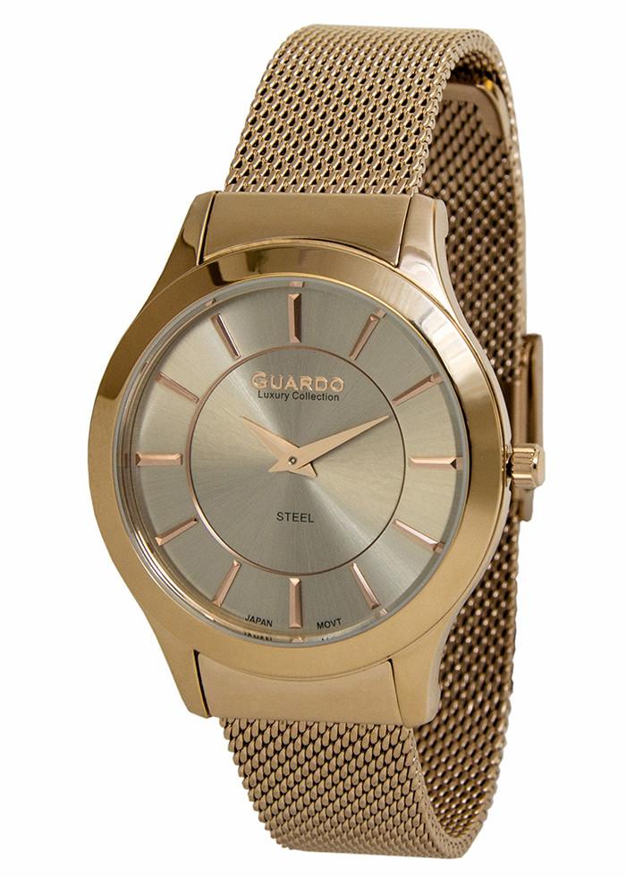 Часы женские Guardo S01370-5