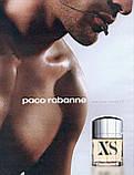 Paco Rabanne XS Pour Homme туалетная вода 100 ml. (Пако Рабанн Икс Эс Пур Хом), фото 5
