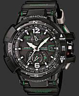 Мужские часы Casio G-SHOCK GW-A1100-1A3ER оригинал