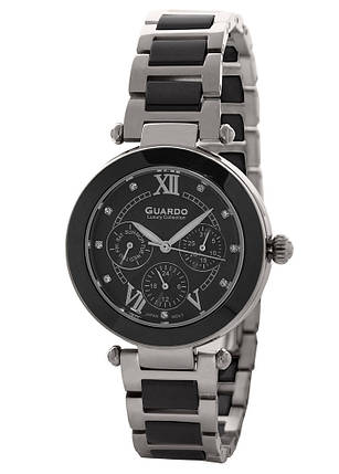 Часы женские Guardo S01849-2, фото 2
