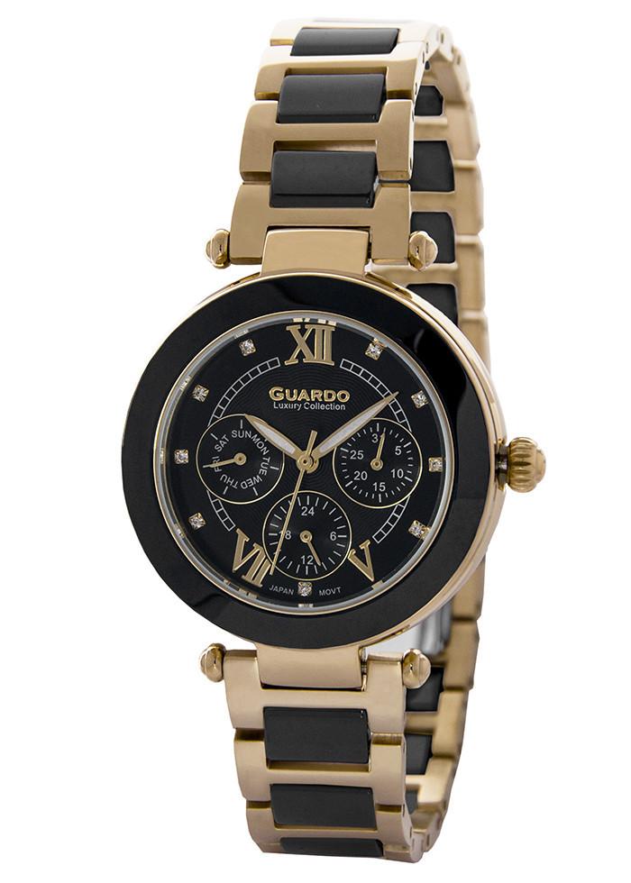 Часы женские Guardo S01849-5
