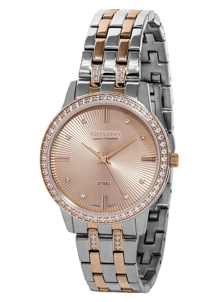 Часы женские Guardo S01871(1)-4