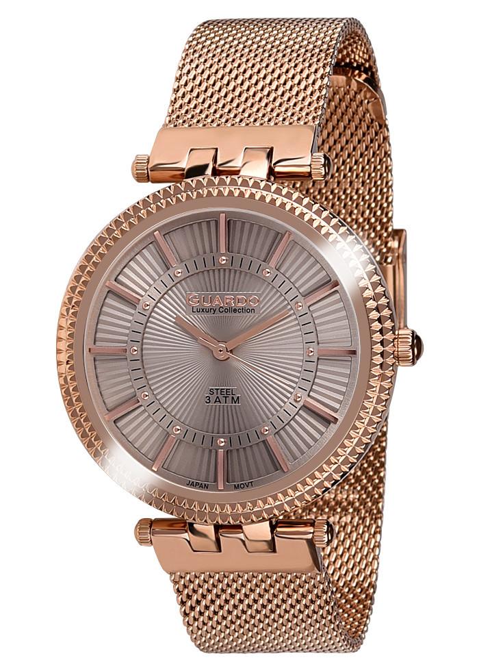 Часы женские Guardo S01981-5