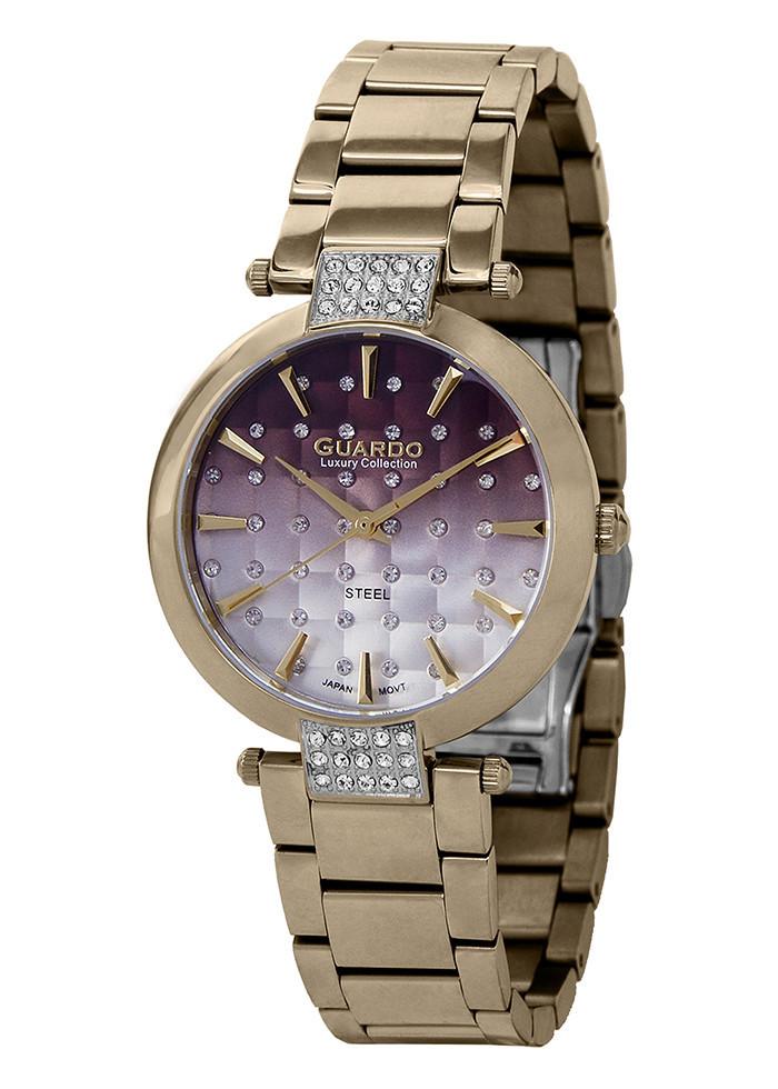 Часы женские Guardo S02040-2