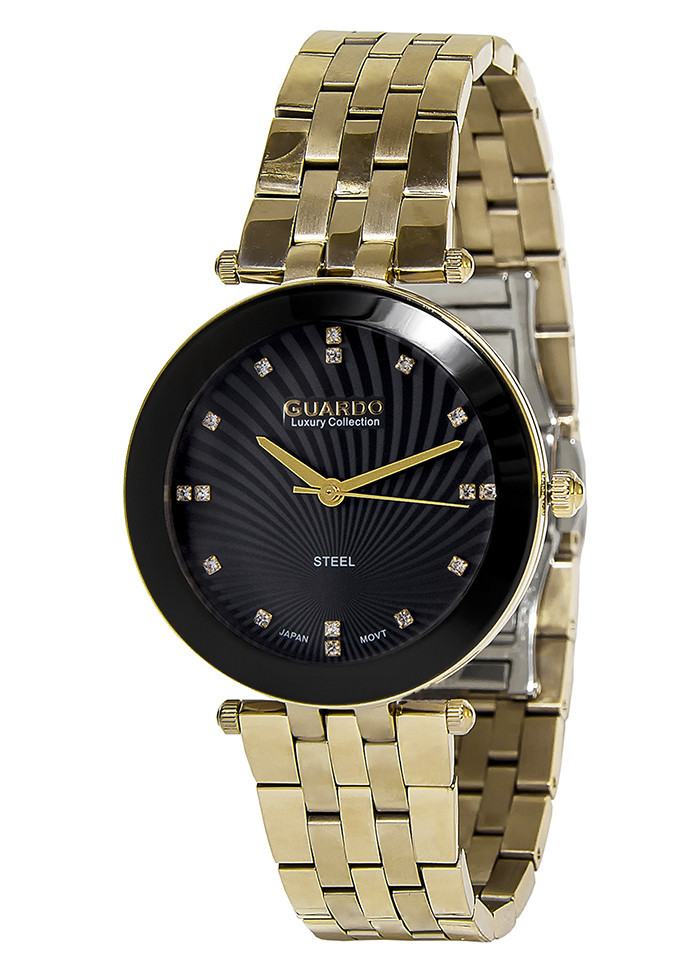 Часы женские Guardo S02066-3